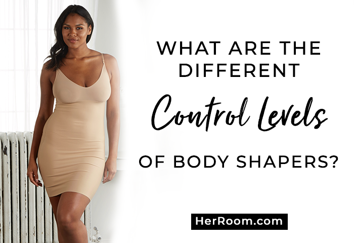 20df1851fa0cb How to Find the Best Body Shaper for You - Tomima s Blog - Lingerie ...