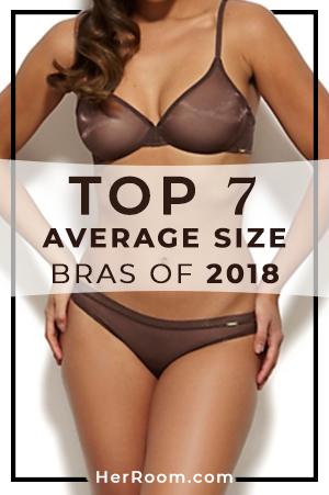 83aa664b5b Top 7 Full-Figure Bras of 2018 - Tomima s Blog - Lingerie ...
