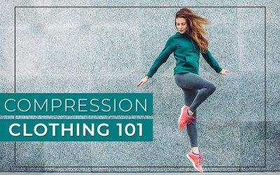 Compression Clothing 101