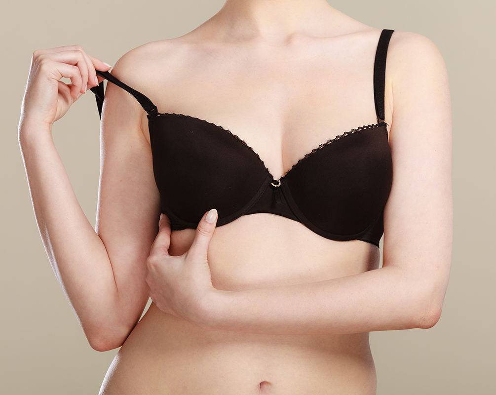 Bra Straps Slipping? I Can Help. - Tomima's Blog - Trusted advice from your  bra-fit expert.