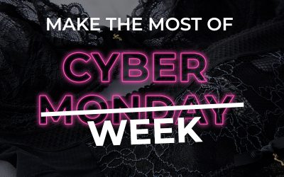 Make The Most of Cyber Week