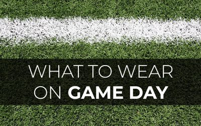 What To Wear On Game Day
