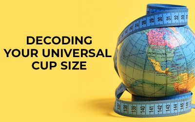 Decoding Your Universal Cup Size