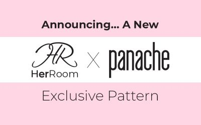 Coming Soon…A HerRoom x Panache Exclusive Pattern