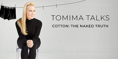 Tomima Talks: Cotton