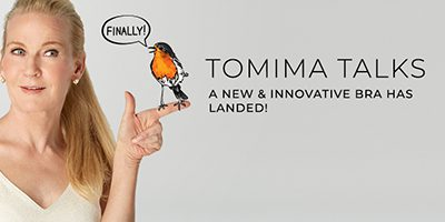 Tomima Talks: The Robin by Ploomage