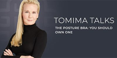 Tomima Talks: The Posture Bra: You Should Own One