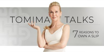 Tomima Talks:  7 Reasons to Own a Slip