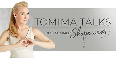 Tomima Talks: Best Summer Shapewear