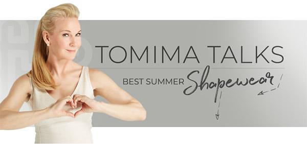 Tomima Edmark Bra Fit Expert Lingerie Expert