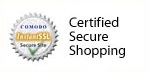 Certified Secure Shopping