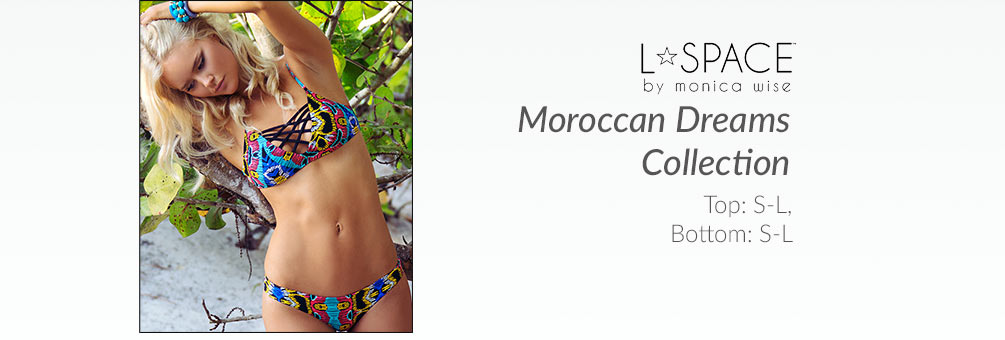 Moroccan Dreams by L Space
