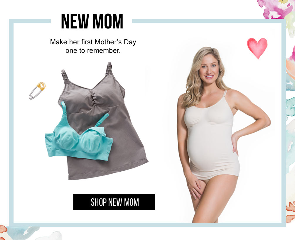 Shop New Mom