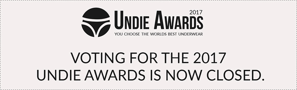 2017 Undie Awards