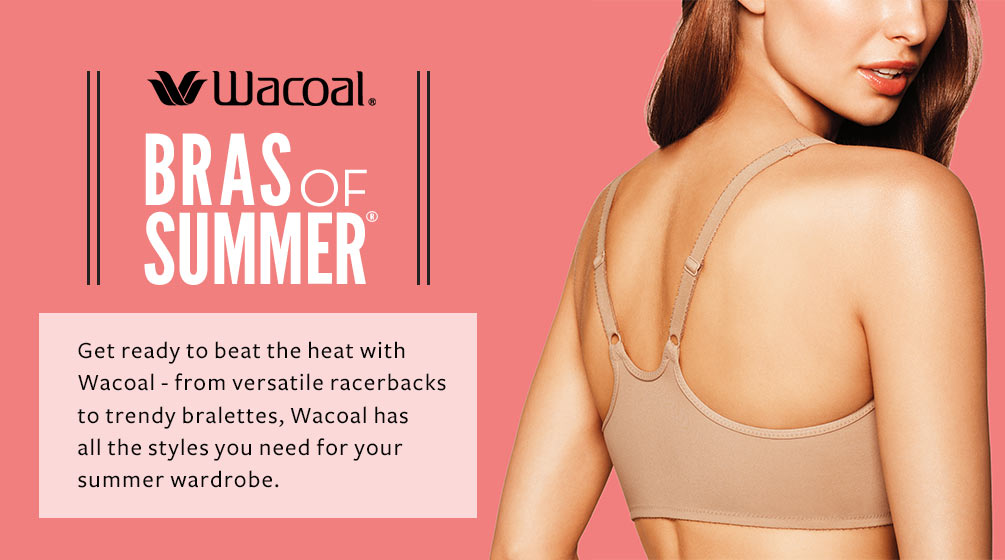 Wacoal Body by Wacoal T-Back Bra 65124