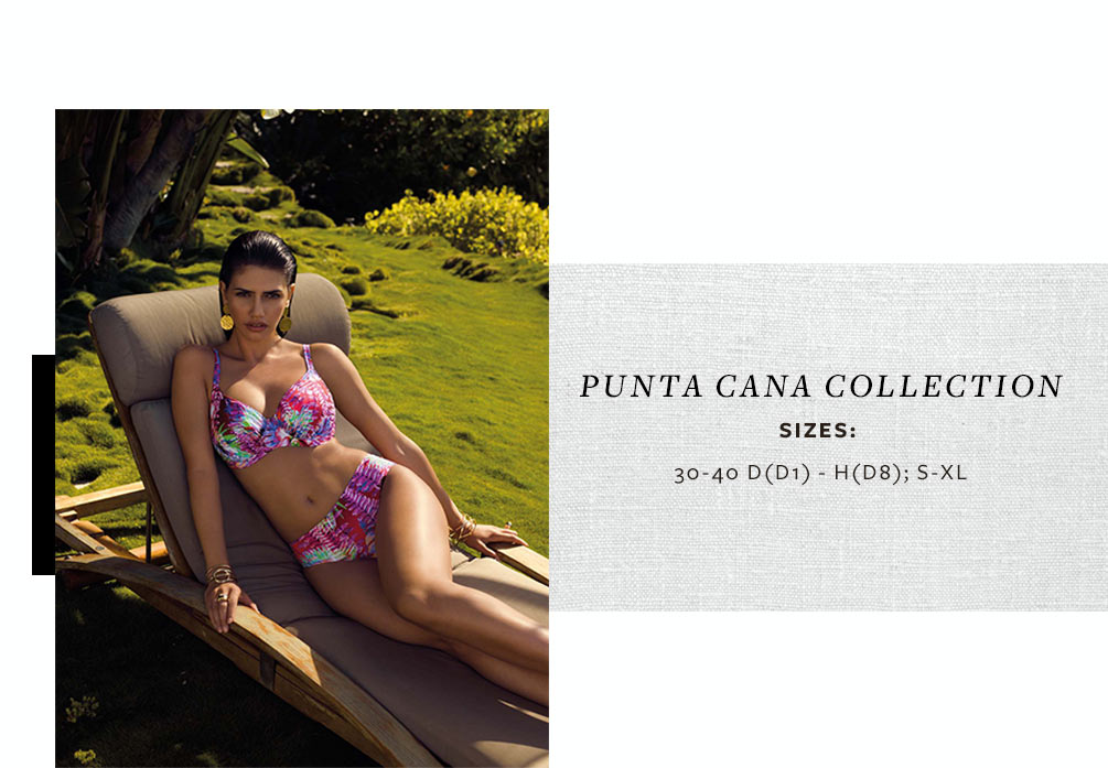 Punta Cana by Fantasie