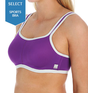 Average: Natori Yogi Sports Bra 731050