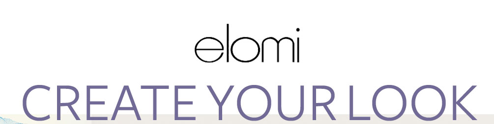Elomi - Create Your Look Lookbook