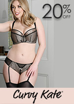 Shop Curvy Kate