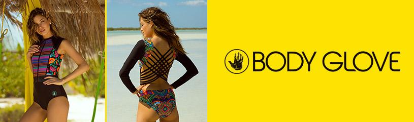 b04907d01d567 Shop for Body Glove Swimwear - Swimwear by Body Glove - HerRoom