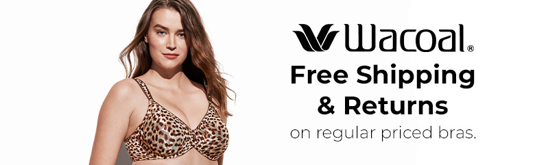 Wacoal - free-shipping-and-returns