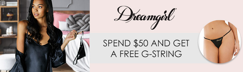 Dreamgirl - Panty-gift
