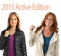What's She Underwearing - Activewear 2015 Edition