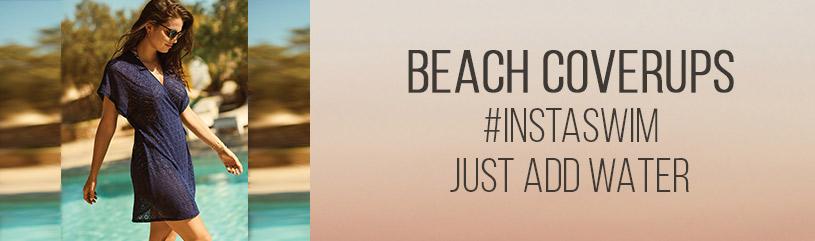 9649b3572f Beach Cover Ups Swimwear - Fine Lingerie, Underwear and Swimwear