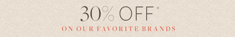 Vassarette - favorite brands sale 30 pct off