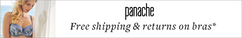 Panache - free shipping and returns Panache