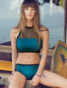 2016 Freya And Fantasie Swim