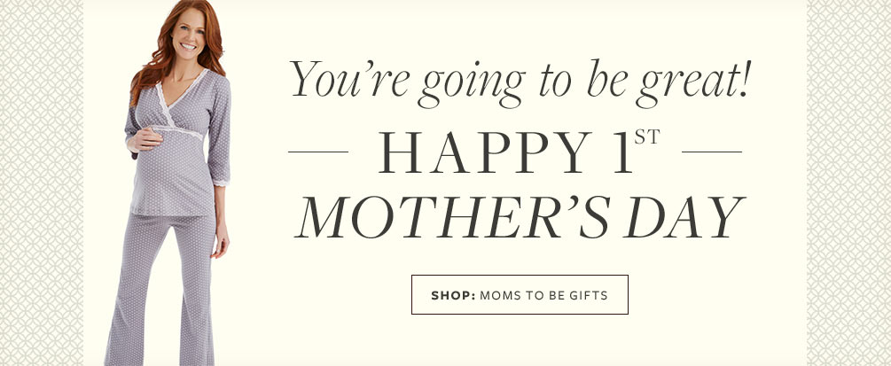Shop Moms To Be Gifts