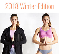 What's She Underwearing - Winter 2018 Edition