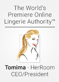 The World's Premiere Online Lingerie Authority