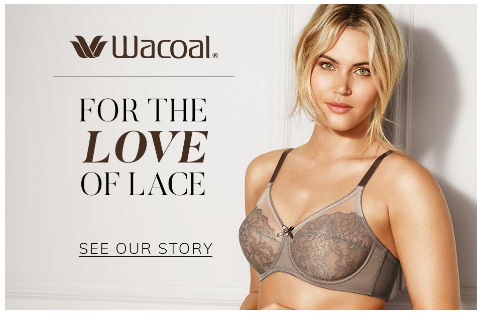Shop Wacoal Lace