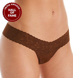 2019 Hall of Fame Existing Hanky Panky 4911