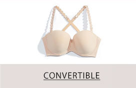 Shop Convertible Bras