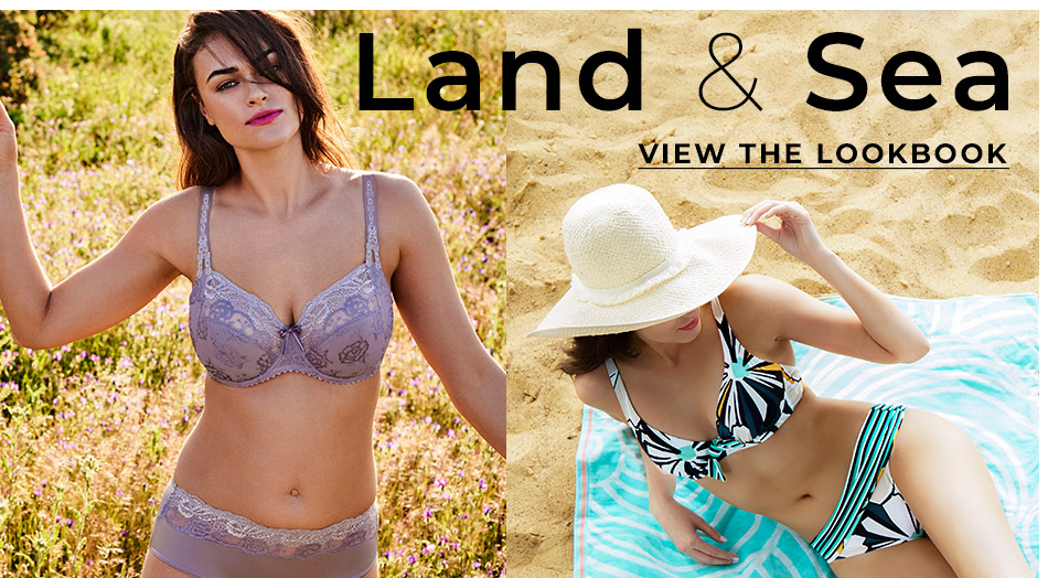 View Land and Sea Lookbook