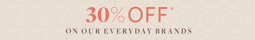 Tommy-Hilfiger - favorite brands sale 30 pct off