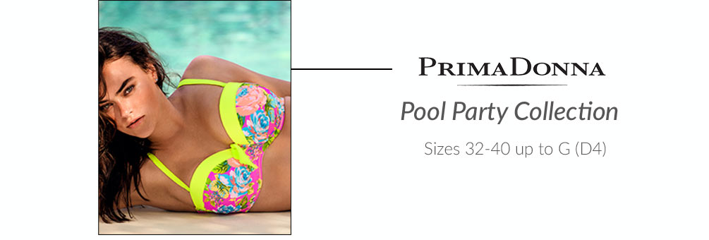 Pool Party by Prima Donna