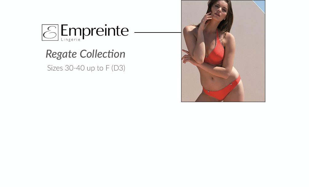 Regate by Empreinte