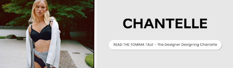 b0e261e1c8 Chantelle Shapewear