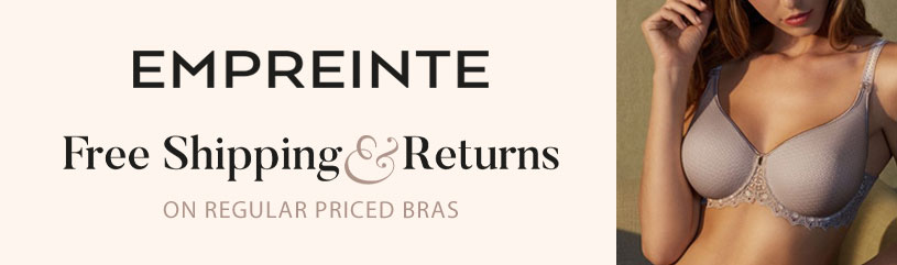 Empreinte - free shipping and returns empreinte