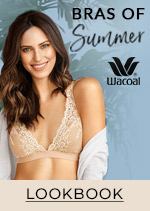 Shop Wacoal Bras of Summer