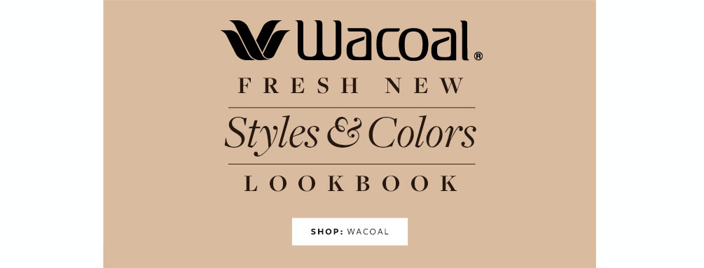 Shop Wacoal
