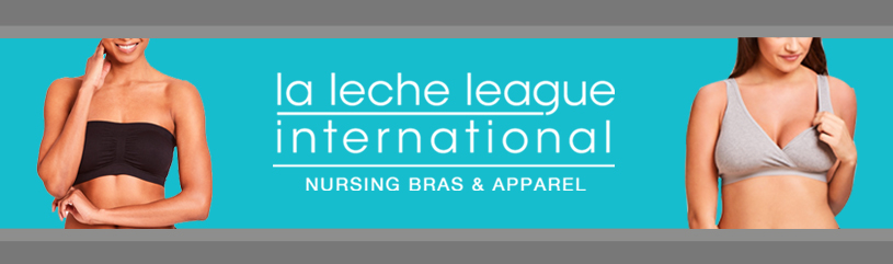 d7e8784d1b543 La Leche League Clothing - Clothing by La Leche League - HerRoom