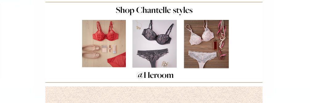 Shop Chantelle Styles