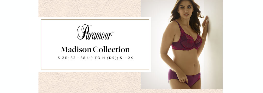 Madison by Paramour by Felina