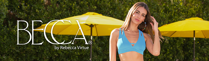 56323373c Shop for Becca Swimsuits for Women - Swimsuits by Becca - HerRoom