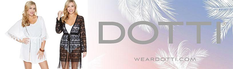 6f7228896a Shop for Dotti Swimwear for Women - Swimwear by Dotti - HerRoom